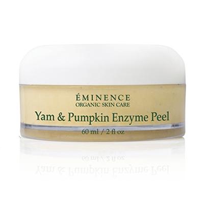 Yam & Pumpkin Enzyme Peel (5%)