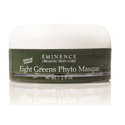 Eight Greens Phyto Masque NOT HOT