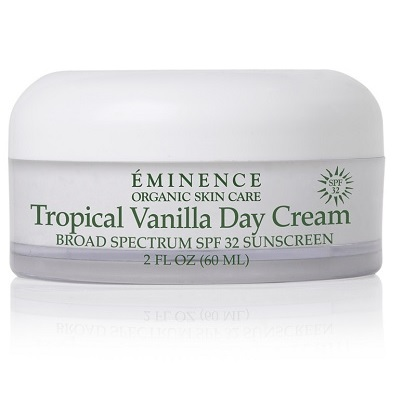 Tropical Vanilla Day Cream SPF32