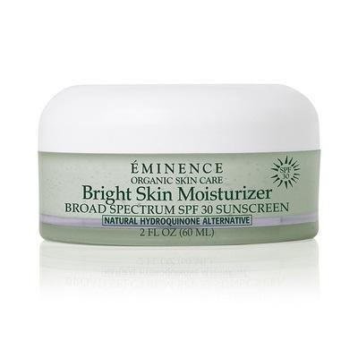 Bright Skin Moisturiser SPF30