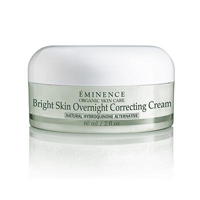 Bright Skin Overnight Corrective Cream