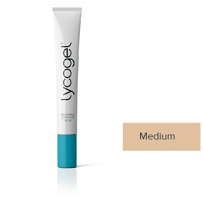 Breathable Concealer Medium Spf30