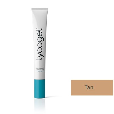 Breathable Concealer Tan Spf30