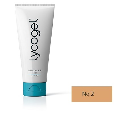 Breathable Tint 2 Spf30