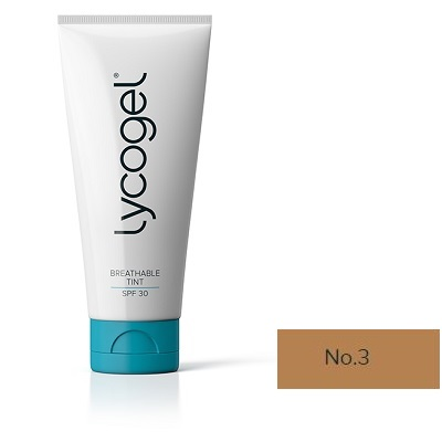 Breathable Tint 3 Spf30
